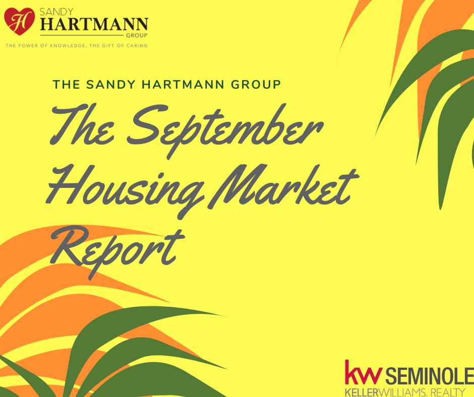 The September 2020 Pinellas County Housing Market Report