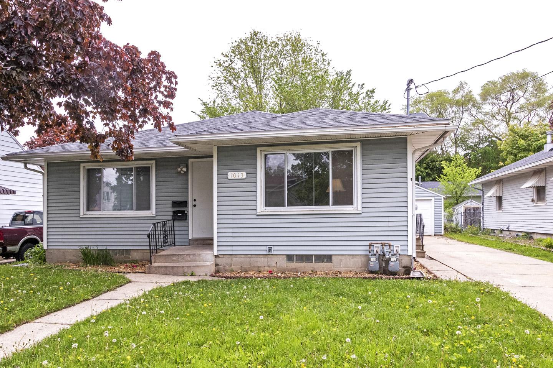 Duplex for Sale 1013 9th St NE Rochester, MN 55906