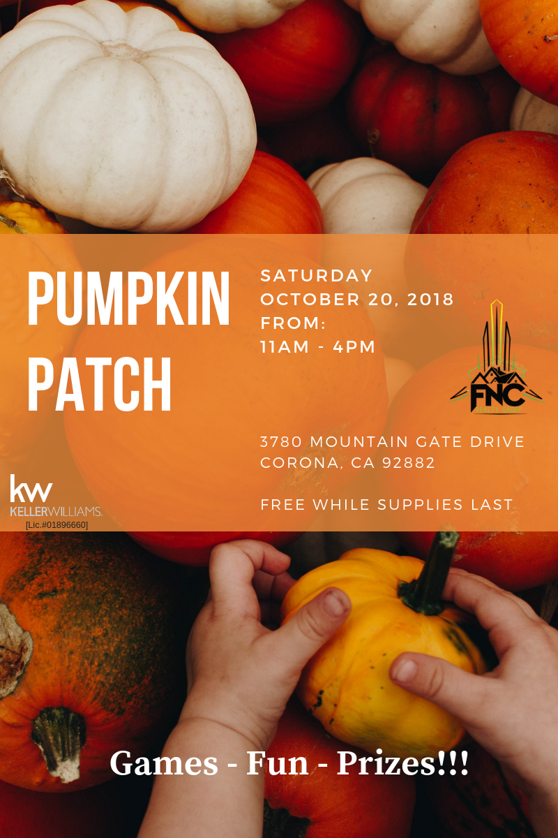 FNC Realty Group Pumpkin Patch