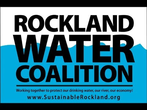 Rockland Water Coalition