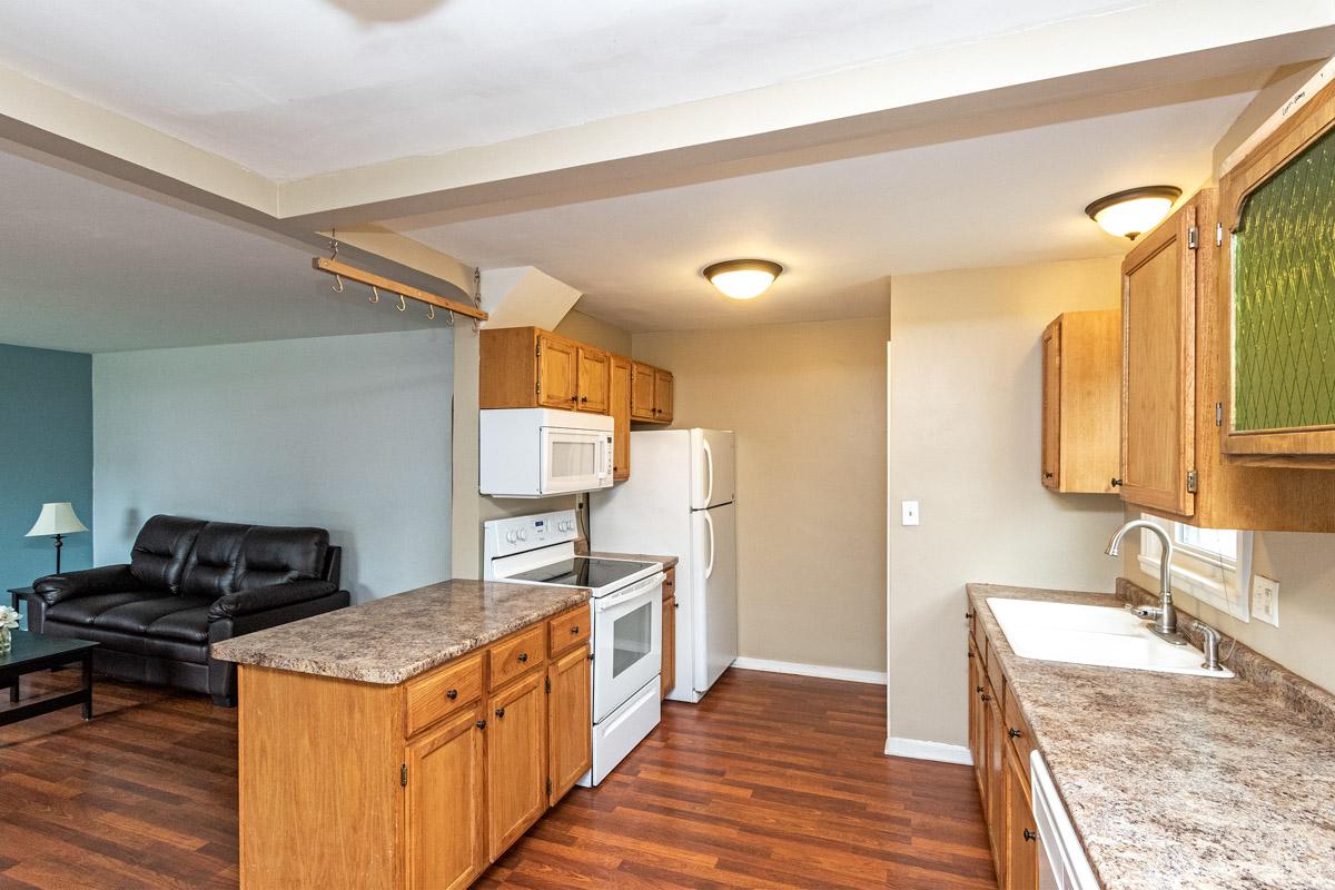 Home For Sale 1204 9th Street NE Rochester MN 55906