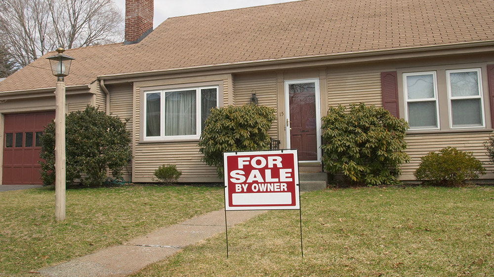 Do you really save money when you do a For Sale By Owner?