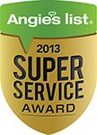 ProServe / Angie's List Award
