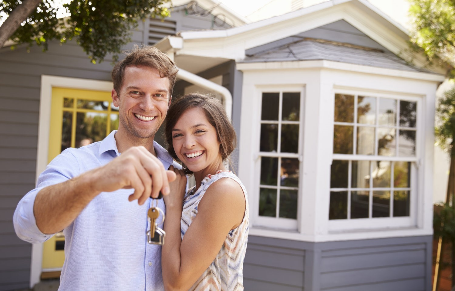 Homeownership is Awesome!