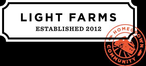 Light Farms Celina