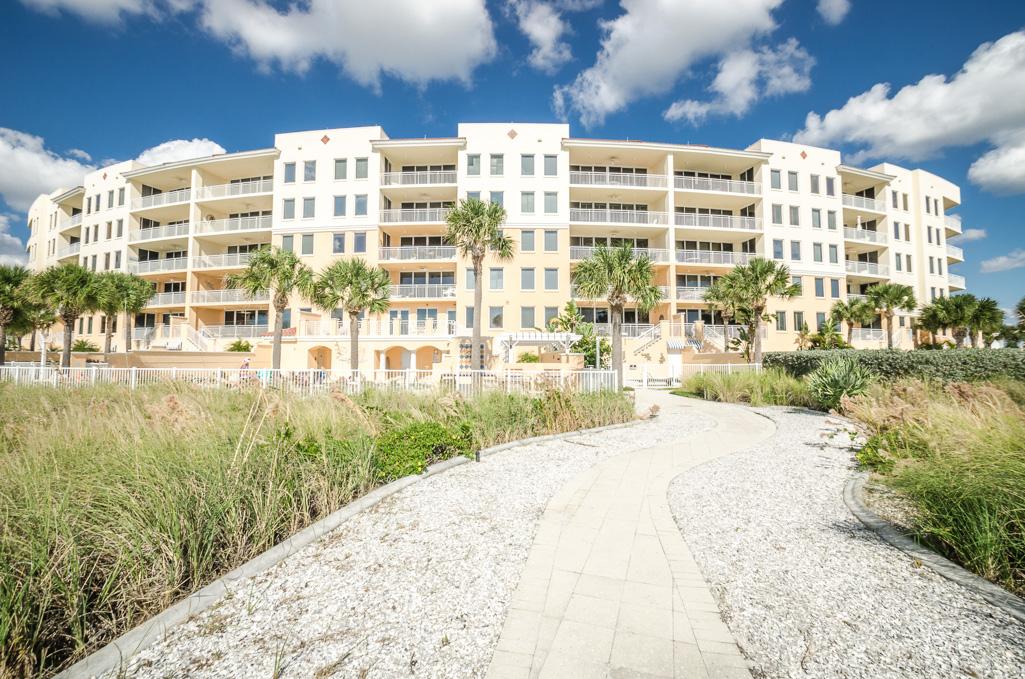 The Sereno Condominium in Madeira Beach, FL