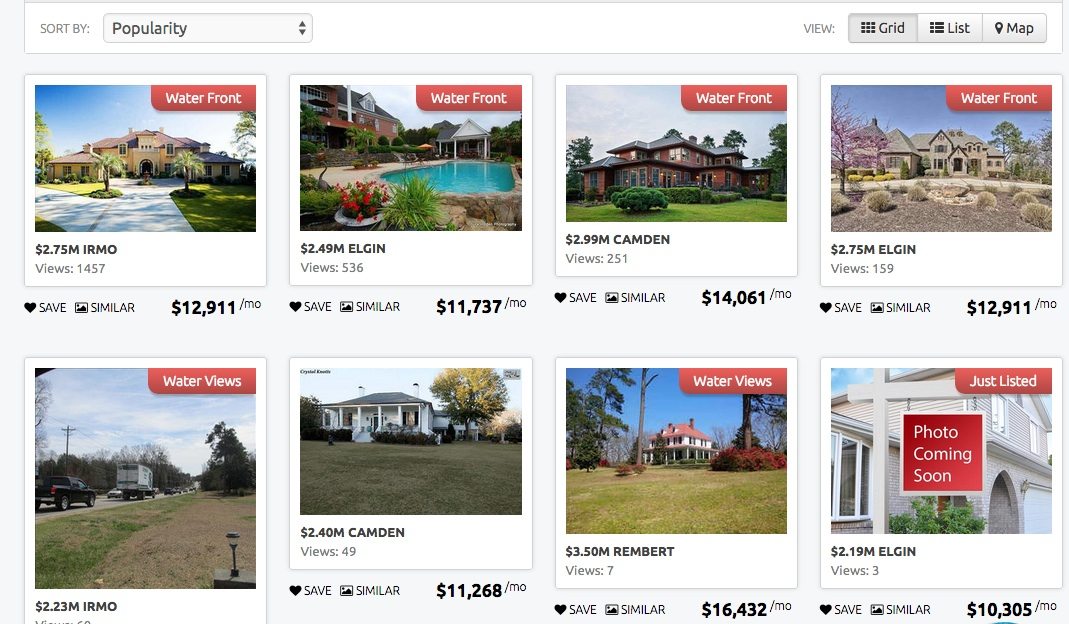 Expensive Homes