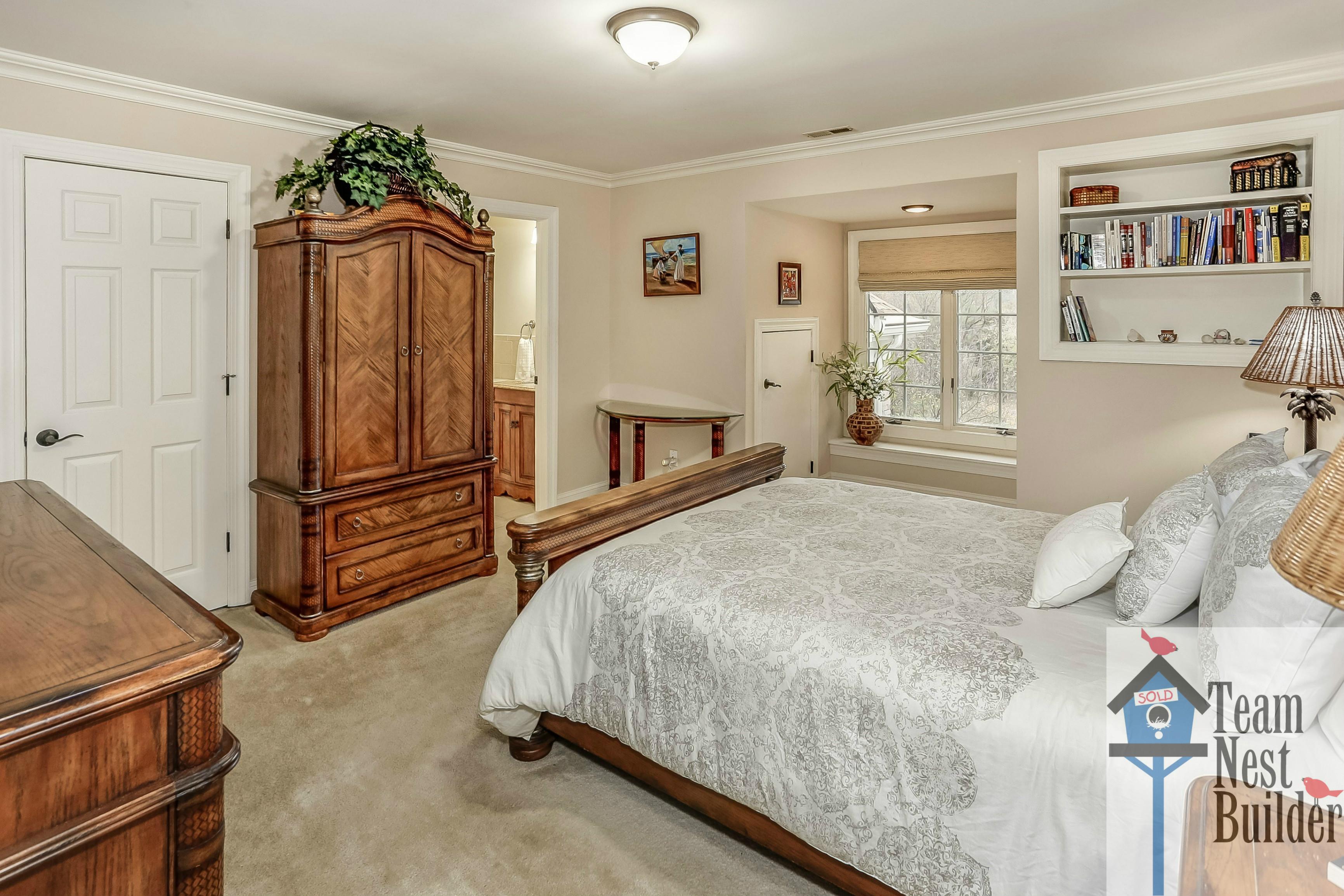 4 Lambert Second Bedroom