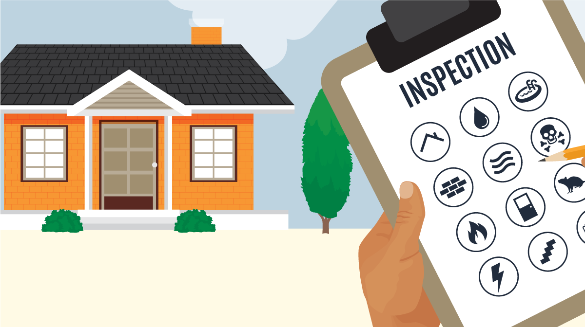 Home Inspection Requests to Avoid