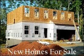 Fairfield new construction