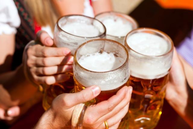 Beer Palooza in Scottsdale