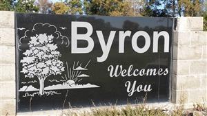 Byron Minnesota