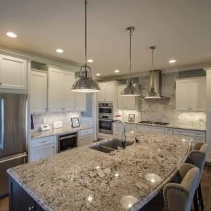 St Jude Dream Home kitchen