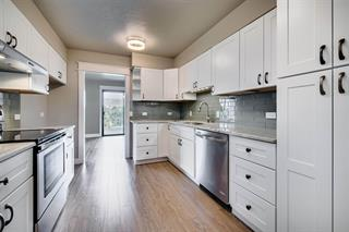 Crescent Rim Condo Kitchen