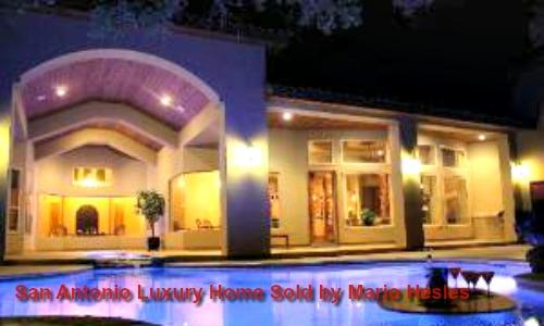 Image Top San Antonio Luxury Realtor-Mario Hesles.title