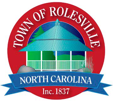 Rolesville NC Logo