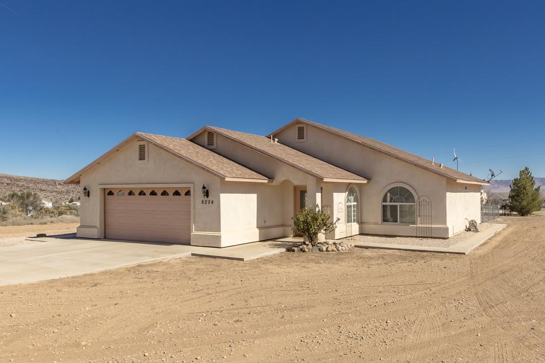 Kingman AZ Homes Horse Property