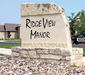 Ridgeview Manor Neighborhood Rochester MN