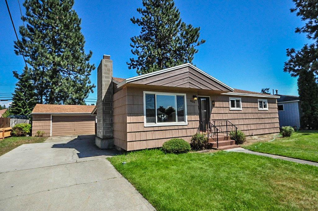 6624 N Lynwood St Spokane WA 99208