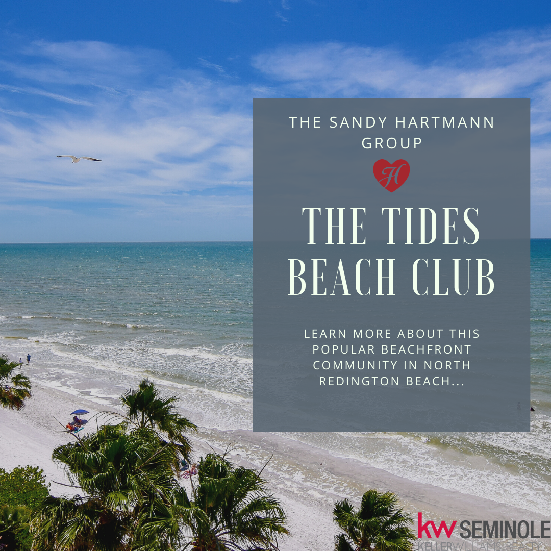 Learn More About The Tides Beach Club