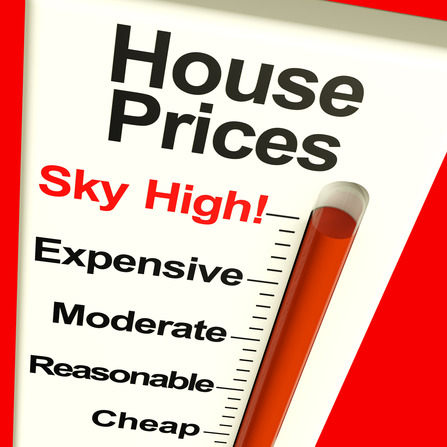 Prices High Inventory Low Metrowest