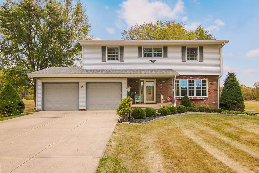 Reduced To 274900 23373 Emmons Rd Columbia Station Open 12 To 2 This Sunday  July 1