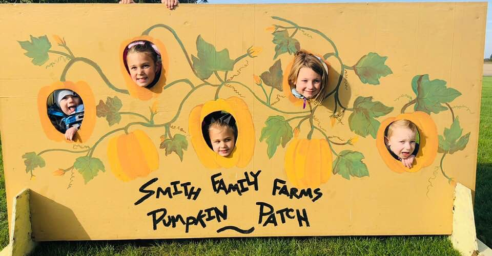 Smith Family Farm Pumpkin Patch