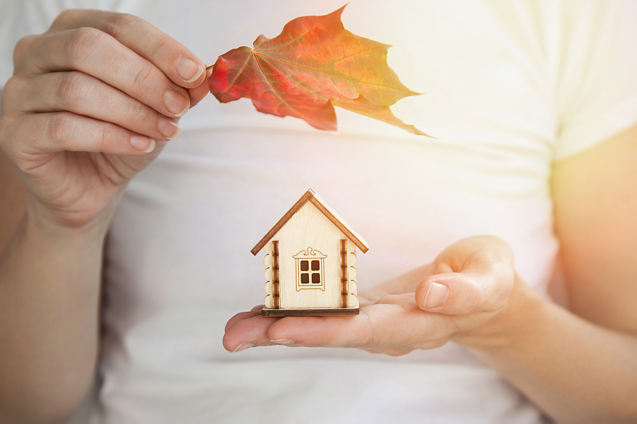 4 great reasons to buy your New Jersey home this Fall!