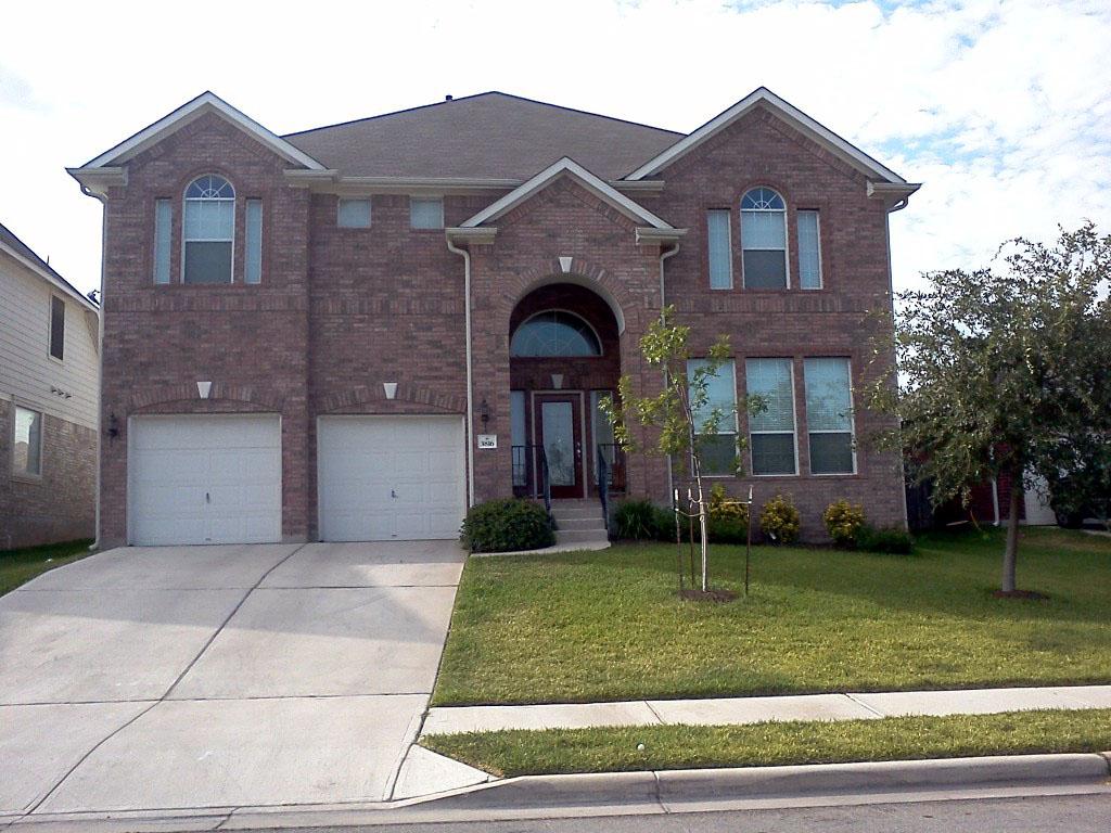 3816 Concord Drive, Round Rock, TX 78665