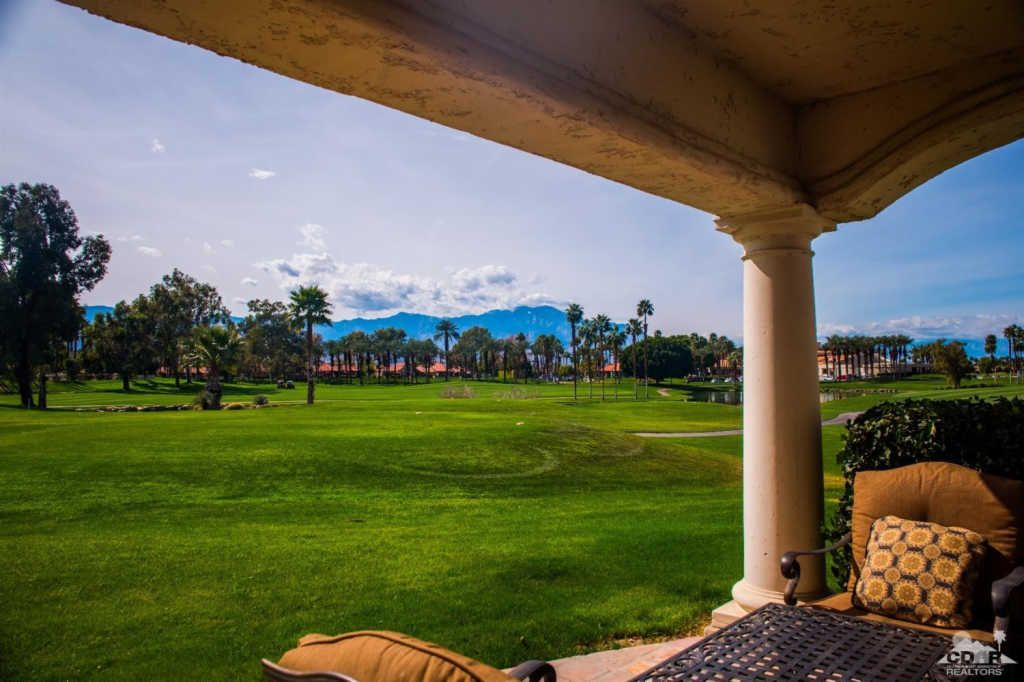 Desert Falls Country Club Condo
