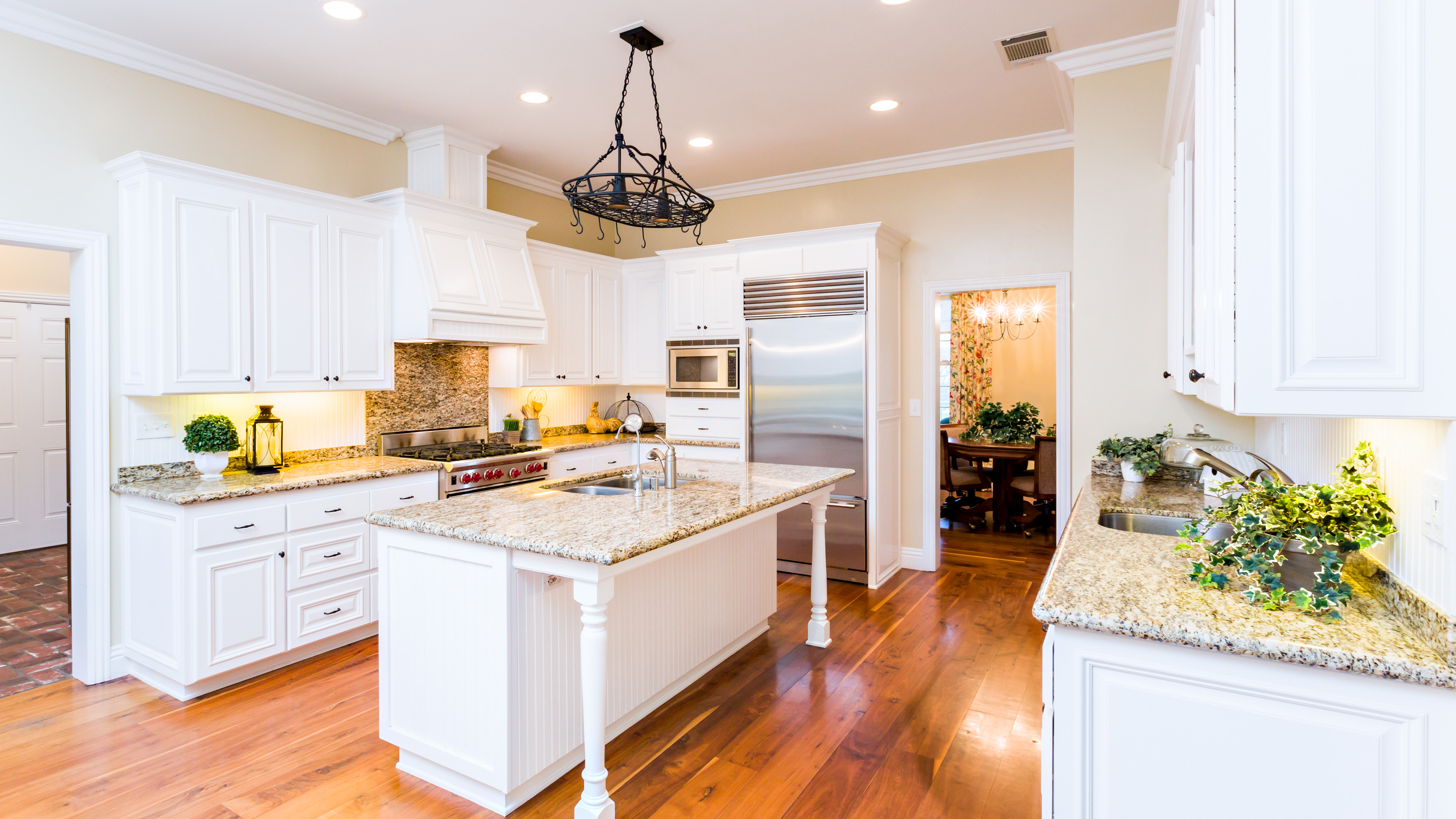 Staging Your Kitchen To Sell Your Home