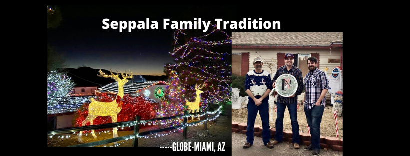 Seppala Family Tradition