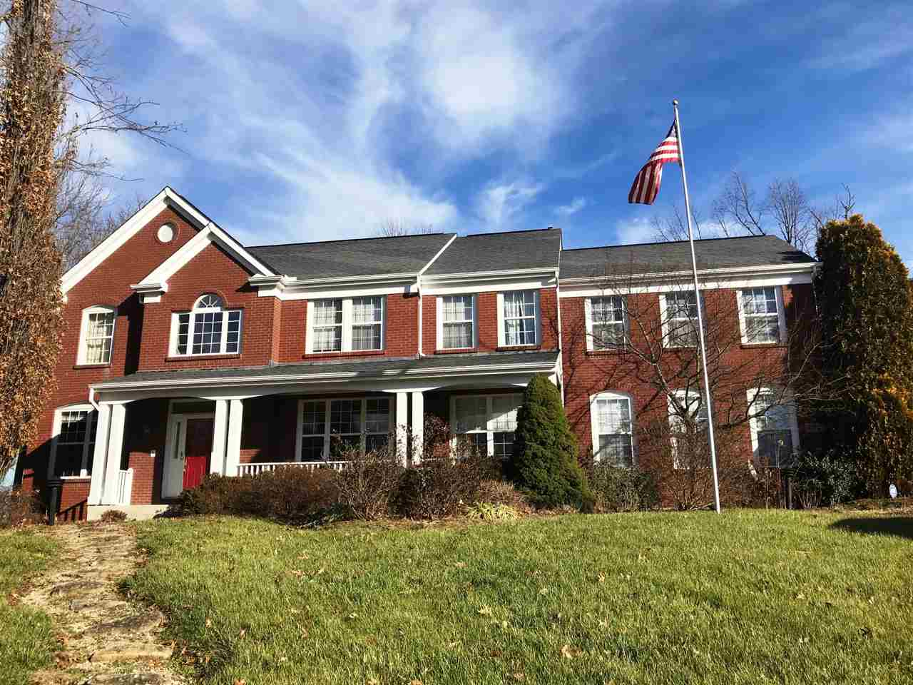 822 Saddleback Ridge | Hebron KY