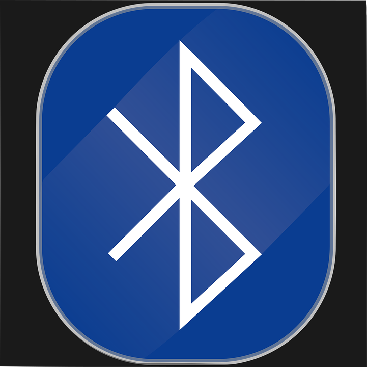 YOUR BLUETOOTH SETTINGS