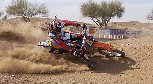 Image titleWorld Off-Road Championship Series: Motorcycles Weekend