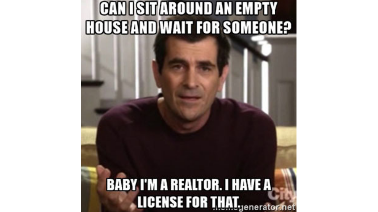 8 Fictional Characters You Forgot Were Real Estate Agents
