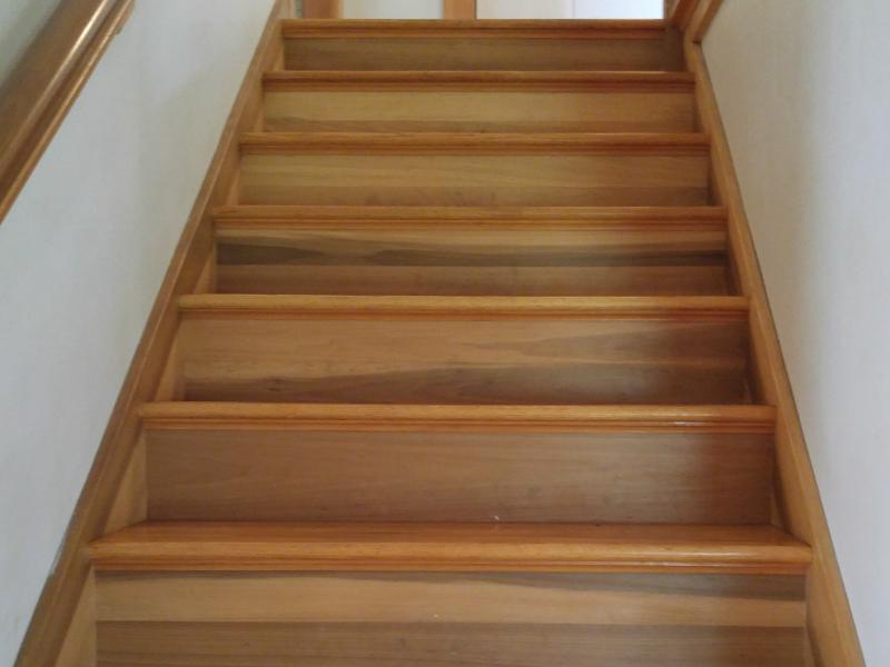 287 RT 2 N Stonington Stairs