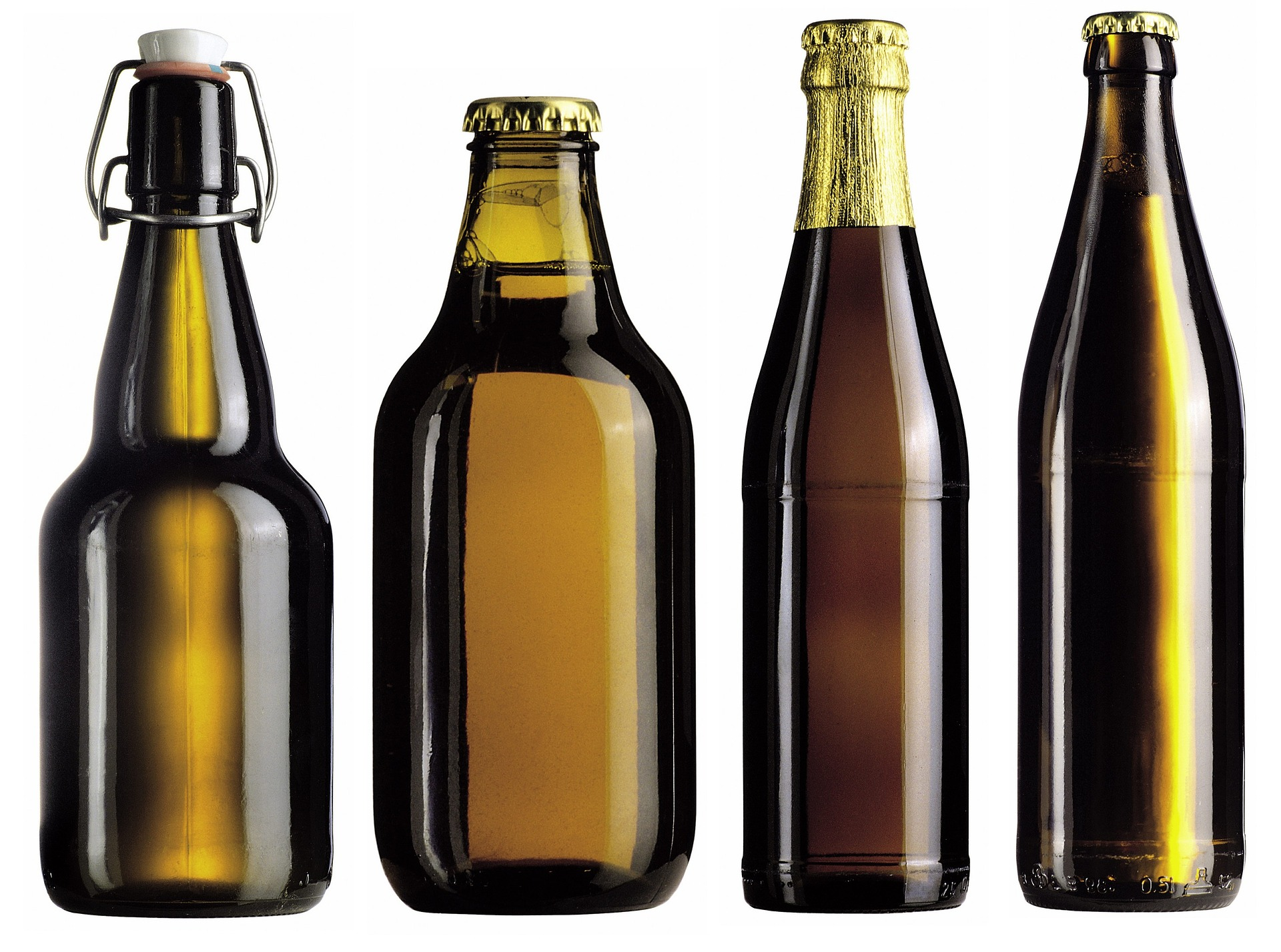 Select your favorite suds and celebrate National Beer Day!