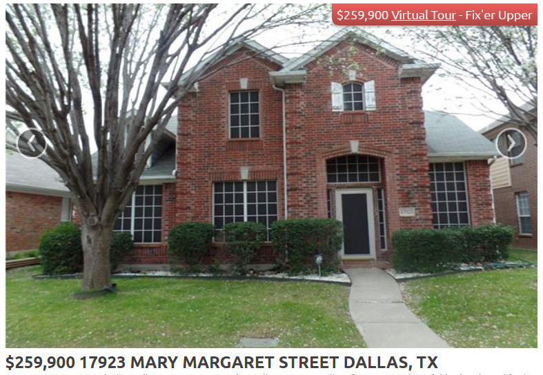 Apr 13 2016 dallas fixer upper for quick sale for 13th floor dallas address