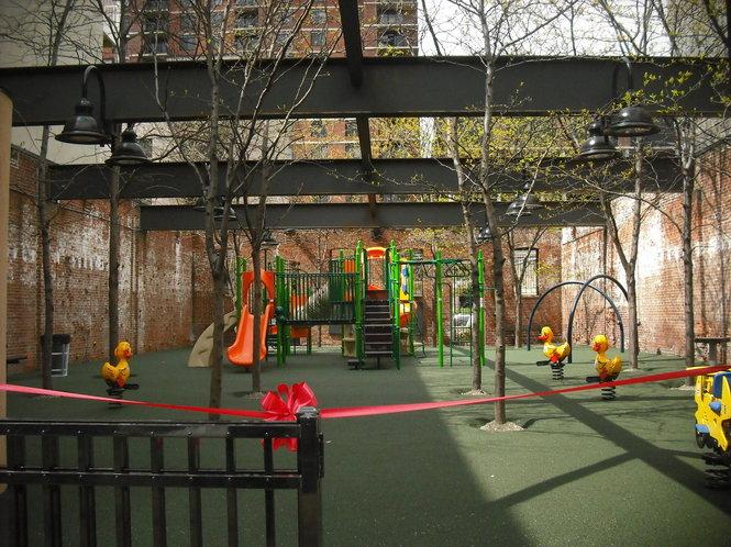 Jackson Street Park
