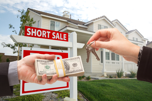 Short Sale deals