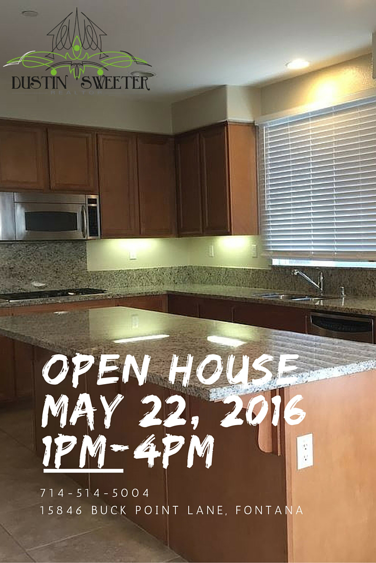 15846 Buck Point Lane Fontana CA 92336