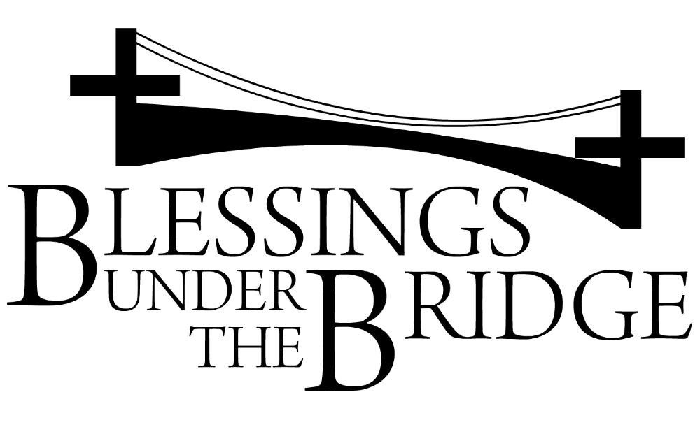 Blessings Under the Bridge Logo