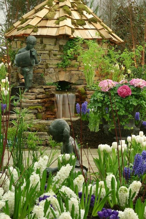 Nashville lawn garden show is march 5 to 8 2015 Nashville home and garden show