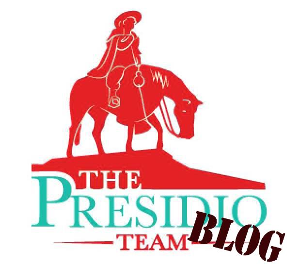 The Presidio Team Blog