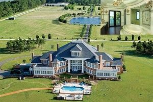 image title - Biggest House In The World Pictures