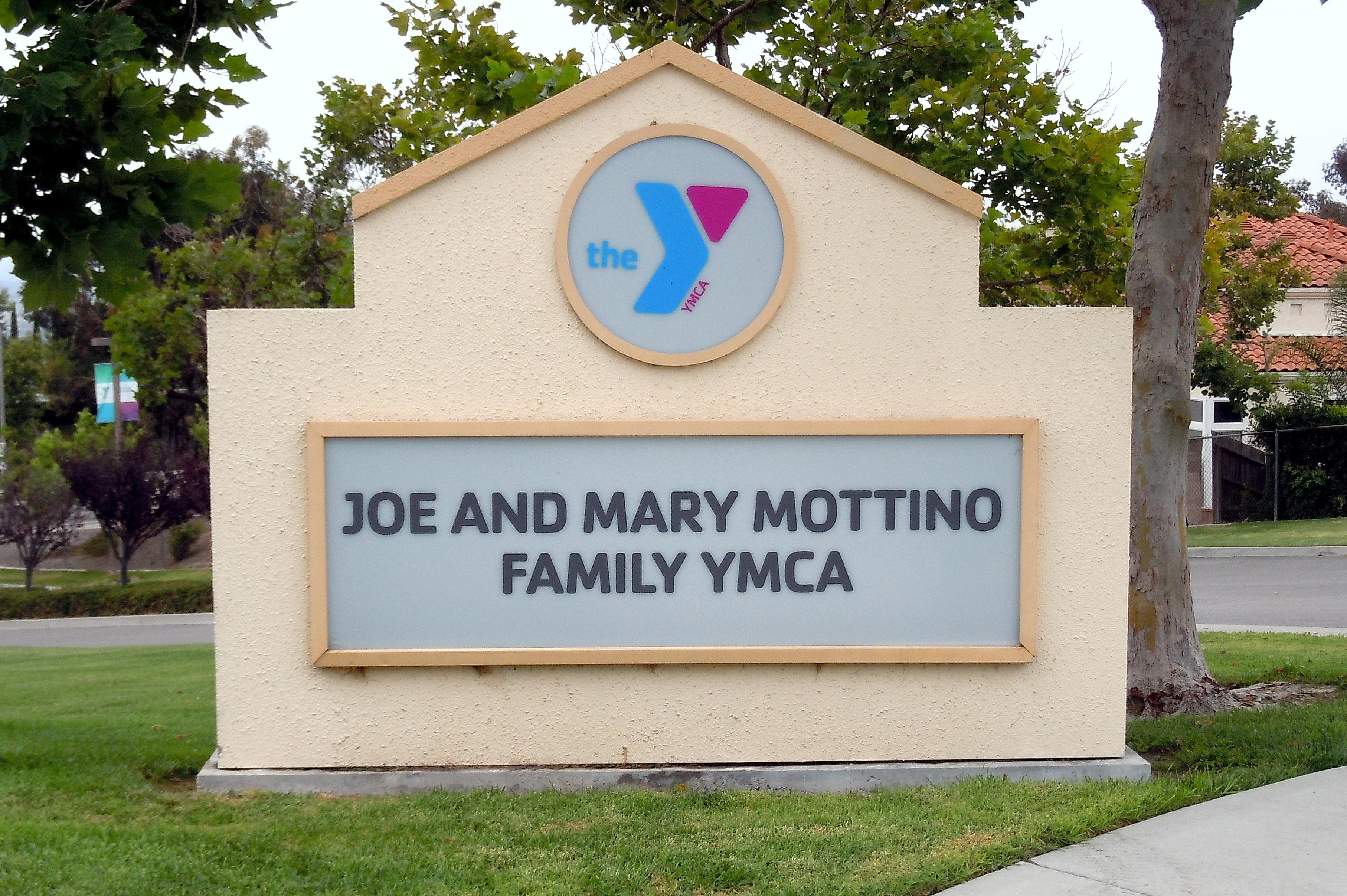 Mottino Family YMCA in Rancho Del Oro