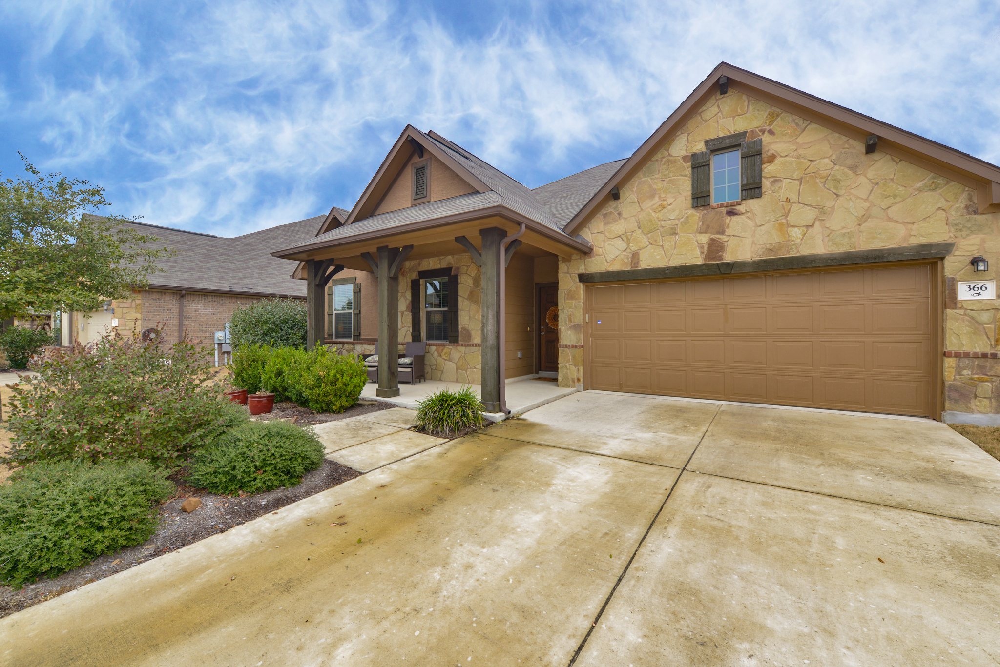 366 Pecan Meadows New Braunfels, TX 78130