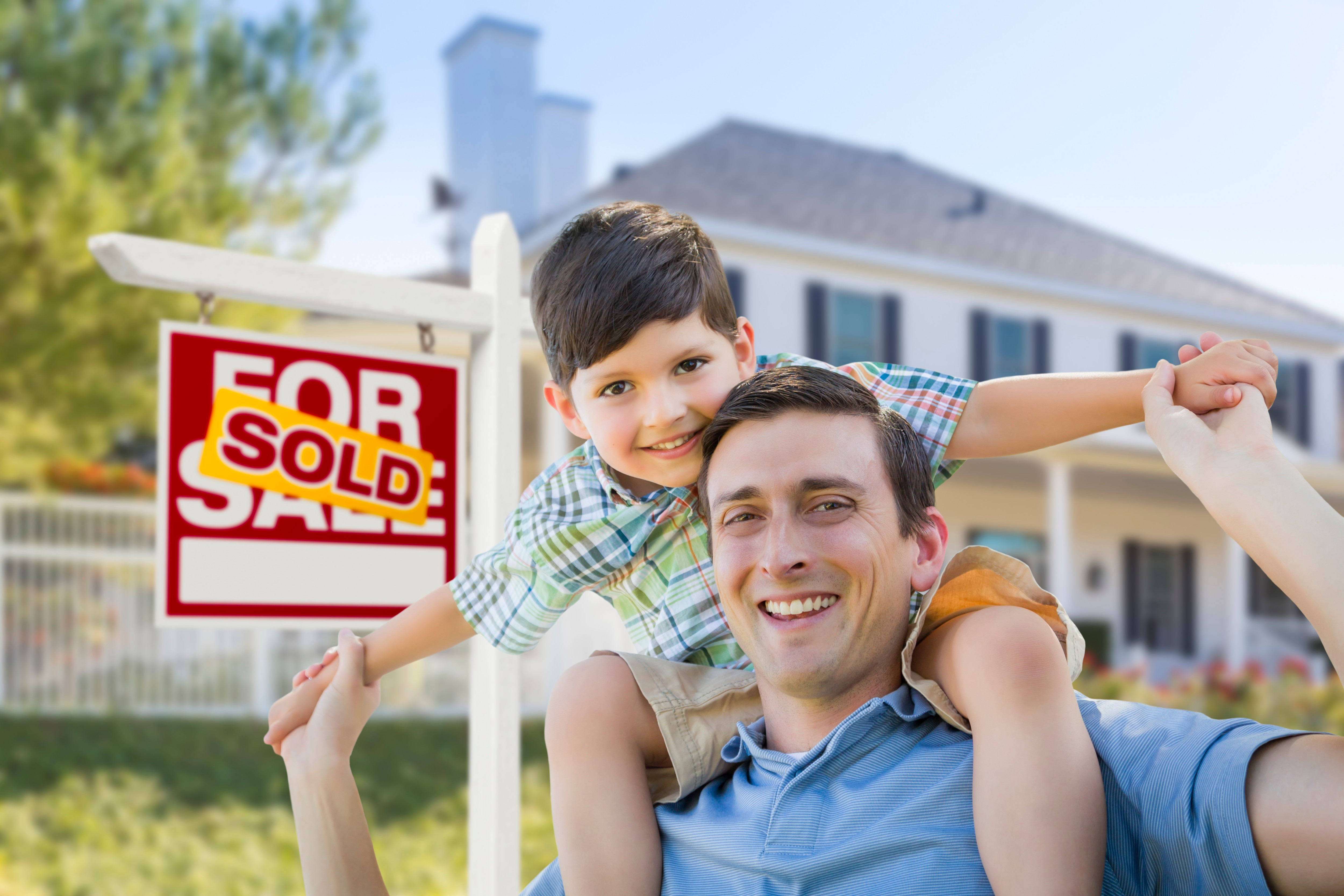 List your home TODAY and reap the benefits!
