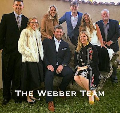 The Webber Team